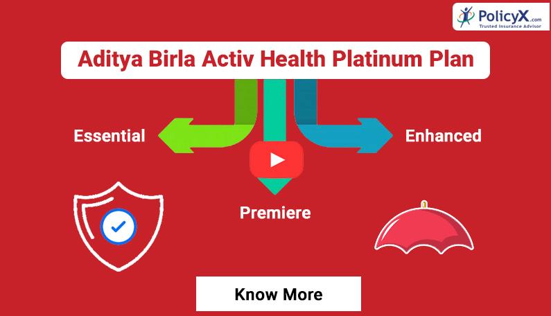 Activ Health Platinum Plan