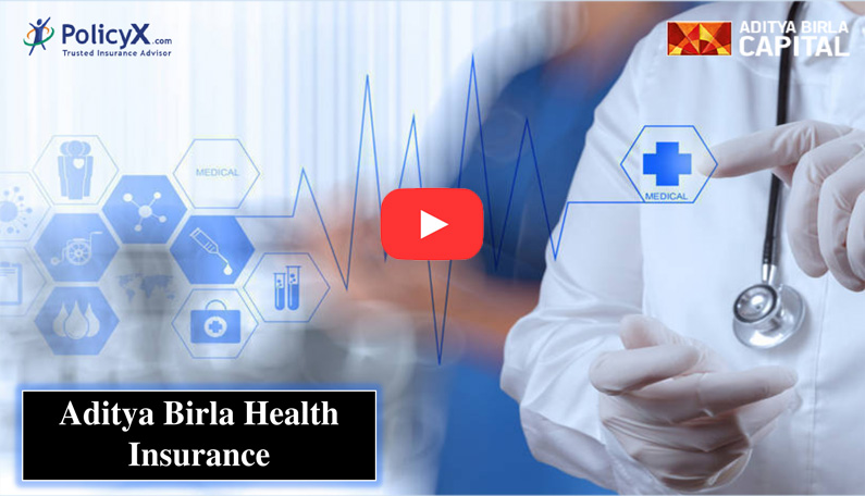 Aditya Birla Health Insurance Plan