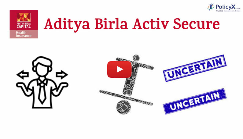 Aditya Birla Activ Secure