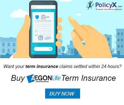 Buy Now Term Insurance