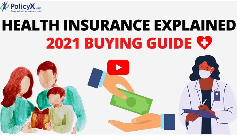 All About Health Insurance Policy