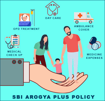 Arogya Plus Policy