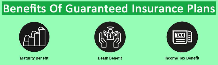 Guaranteed Income Benefits