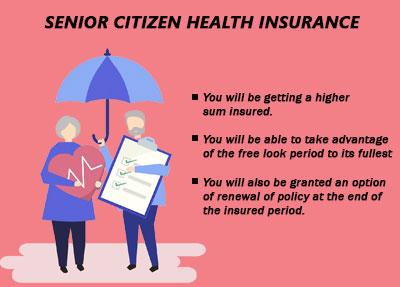 benefits of senior citizen health insurance