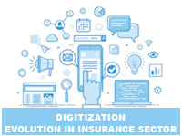 Digitization in Insurance Sector