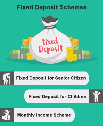 fix deposit schemes