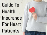 health insurance for heart patient