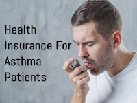 health insurance for asthma