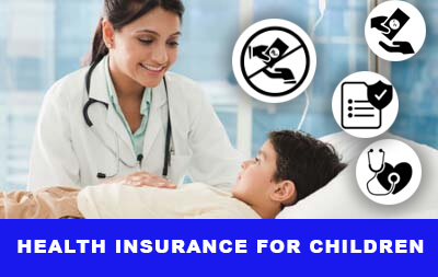 children's health insurance plan types