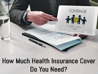 health insurance cover need