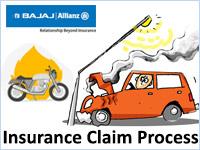 Bajaj Allianz General Insurance Claim Status