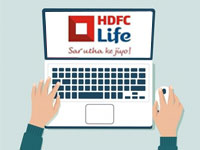 HDFC Life Insurance Policy Status Online