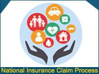 National Insurance Claim Status