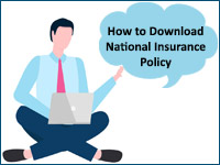 Download A National Insurance Policy