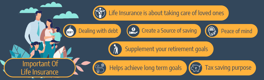 life insurance importance