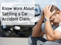 car insurance claim settlement