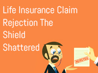 life insurance claim rejection reason