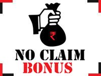 no claim bonus for car insurance