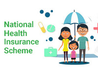 National Health Insurance Schemes in India