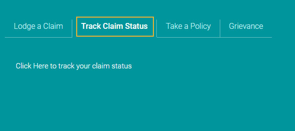 National Insurance Track Claim