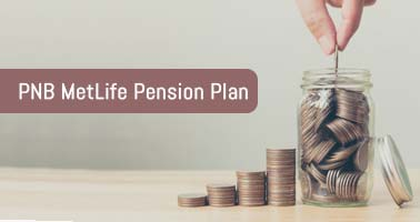 PNB Metlife Pension Plans