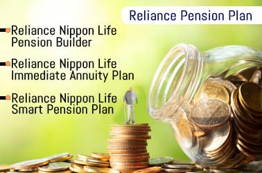 Reliance Pension Plans