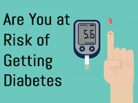risk of diabetes