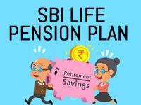 sbi pension plan