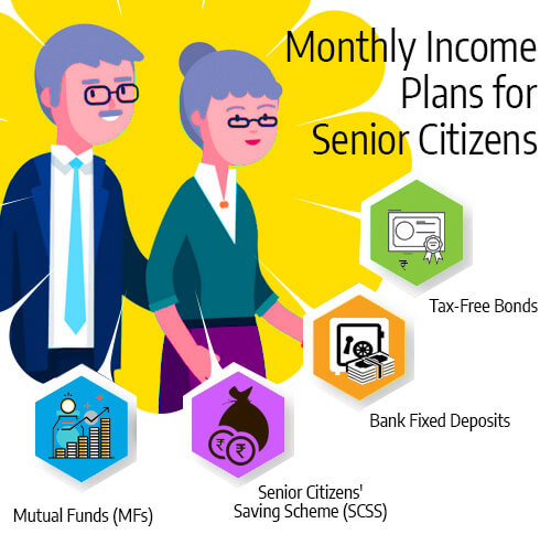 monthly income schemes for parents