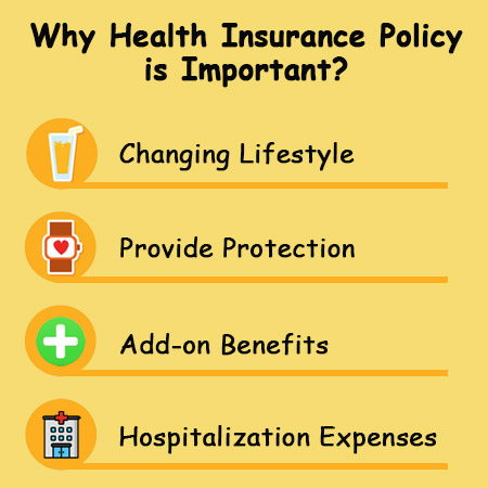 why change health insurance
