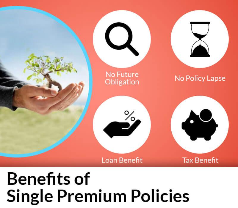 single premium policy