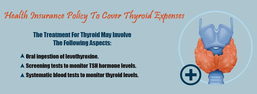 Health Insurance for Thyroid