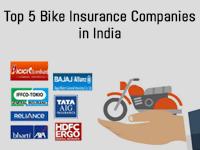 top bike insurance companies