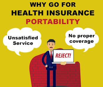 health insurance portability