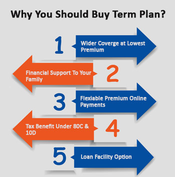 Why Term Plan