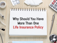 more than one life insurance policy