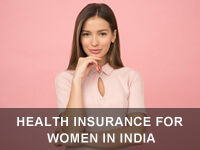 health insurance for women