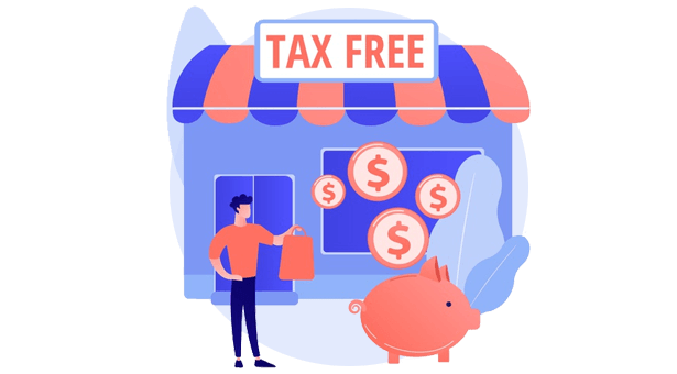 Tax Free Retirement Benefits