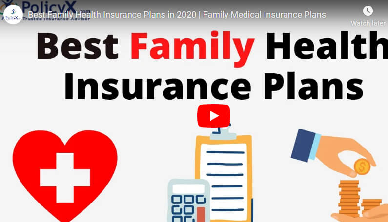 Best Family Health Insurance Plans