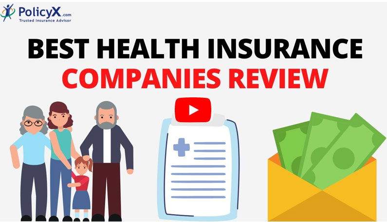 Best Health Insurance Company Review
