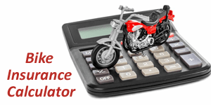 Bike Insurance calculator