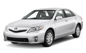 Camry Car Insurance
