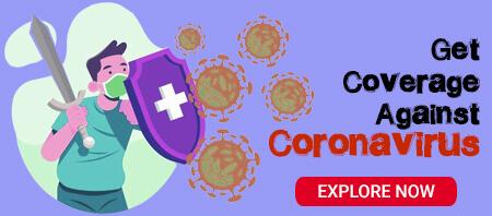 Buy Corona Cover