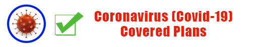 Coverage From CoronaVirus(COVID19)