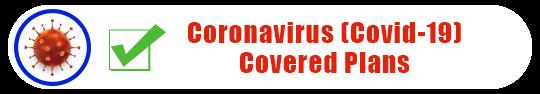 Coverage From CoronaVirus(COVID19)