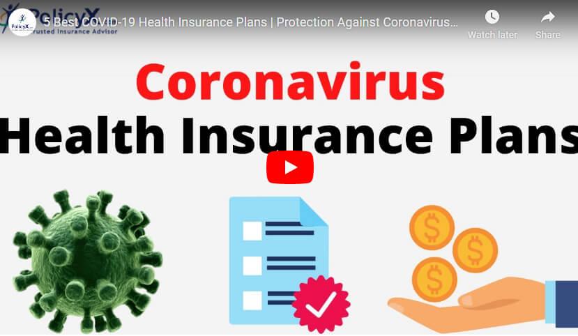 Coronavirus Insurance Policy