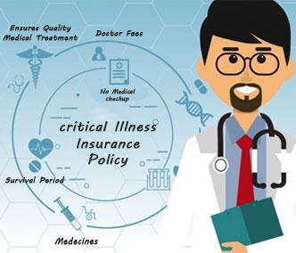 Critical Illness Insurance Policy