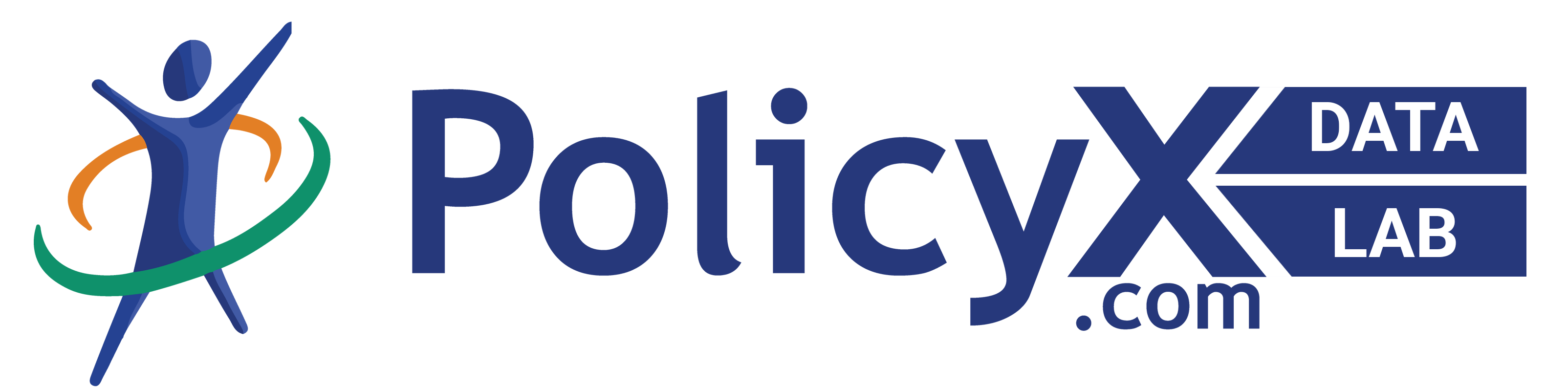 PolicyX Data Lab Logo