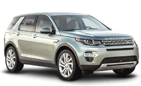 Land Rover Discovery Sports