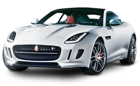 Jaguar F – Type